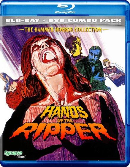 hands of ripper dvd