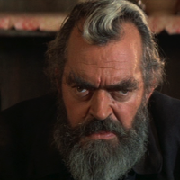 Jack Elam : From Dastardly Villain to Comedy Sidekick?