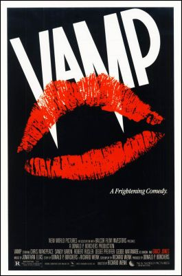 Vamp-movie-poster