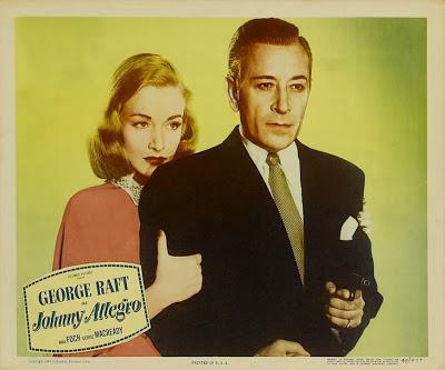 Poster - Johnny Allegro_03