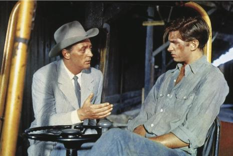 robert-mitchum-and-george-hamilton-in-home-from-the-hill-(1960)-large-picture