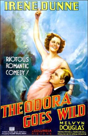 Theodora-Poster
