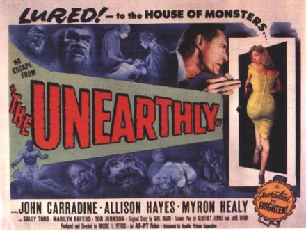 theunearthly