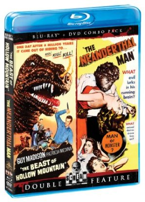 beast hollow blu ray