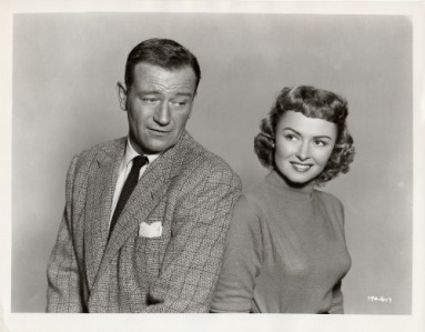 duke and donna reed