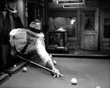 TROUBLE ALONG THE WAY, John Wayne, 1953