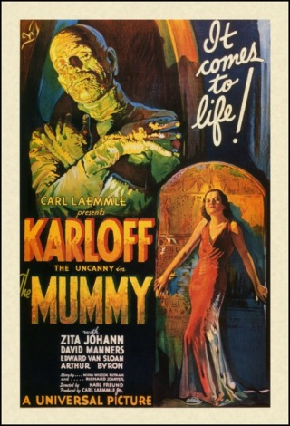 mummy 32
