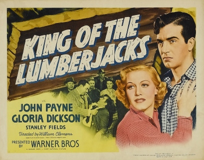 Poster - King of the Lumberjacks_01