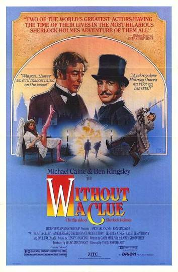 Without-a-Clue-Movie-Poster-michael-caine-2352440-500-764