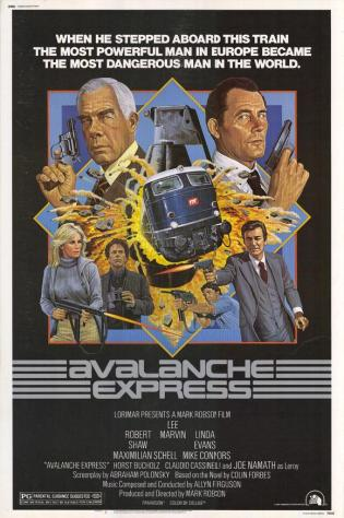 Avalanche-express