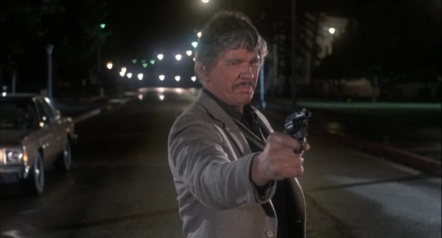 bronson in midnight