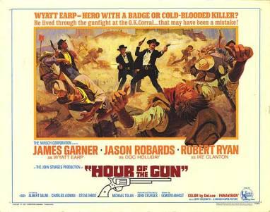 hour of gun