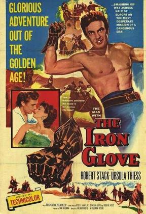 iron glove