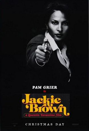 jackie brown grier