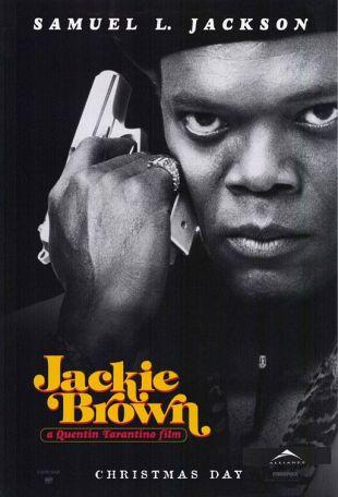 jackie brown jackson