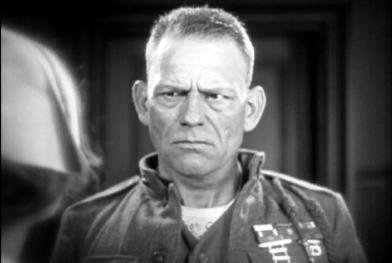Lon Chaney - grimmer Tell it to the Marines (1926)