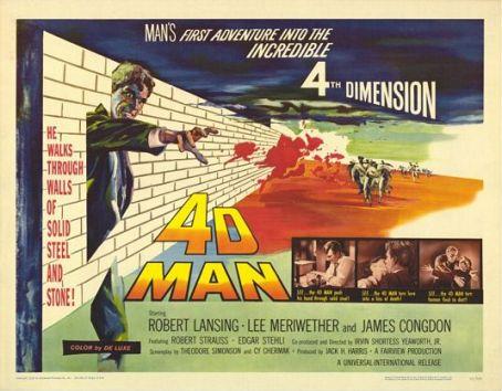 4D-man