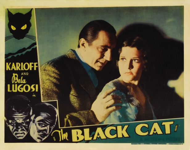 black cat lobby