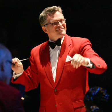 conductor russell