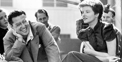 cukor and kate