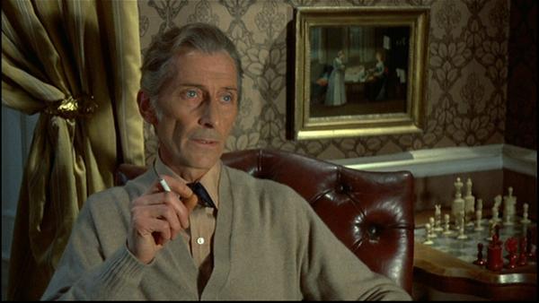 Dracula AD 1972 Peter Cushing