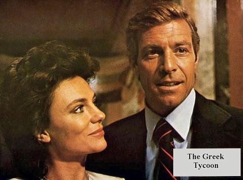 """Jacqueline Bisset (als Jacqueline Kennedy), James Franciscus (als John F. Kennedy) Mr. President bittet seine junge Frau, auf den Urlaub mit dem griechischen Reeder zu verzichten Aus dem biographischen Film ,,The Greek Tycoon"""" (,,Der große Grieche"""") von J. Lee Thompson. USA 1977 Frei nach der Realität: die Beziehung Aristoteles Onassis' zu Jacqueline Kennedy stand Pate FILMFOTOARCHIV JAUCH UND SCHEIKOWSKI"""