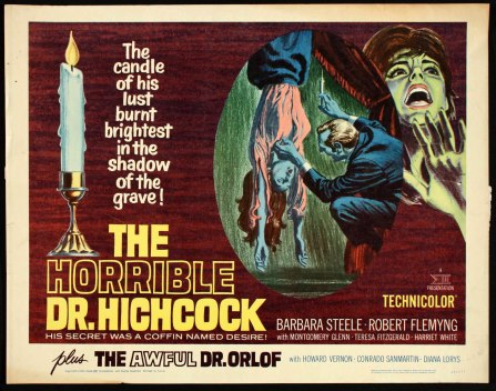 horrible hitchcock poster