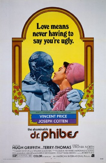 phibes poster