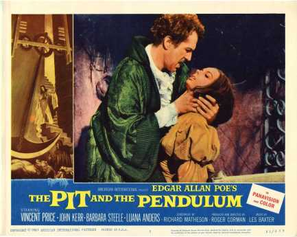 pit and pendulum