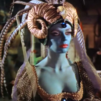 The Barbara Steele Poster Gallery