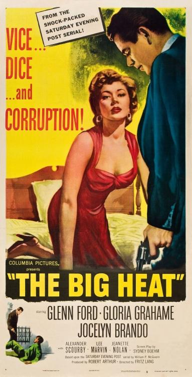 big heat insert