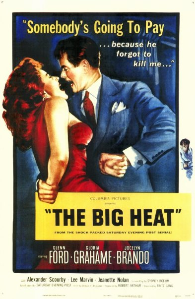 big heat one sheet