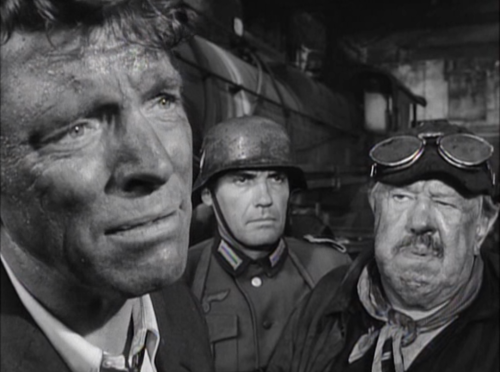 the train 1964 burt lancaster in the sixties � mikes