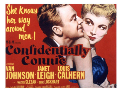 confidentially-connie-van-johnson-janet-leigh-1953