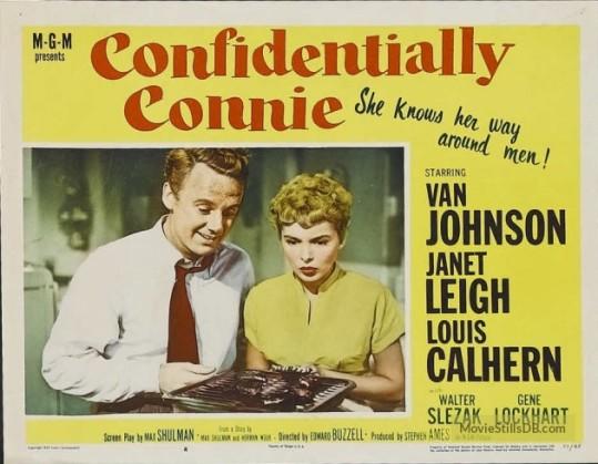 confidentially-connie