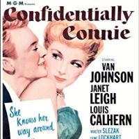 Confidentially Connie   (1953)