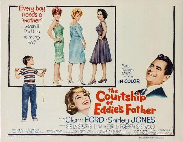 eddie's father