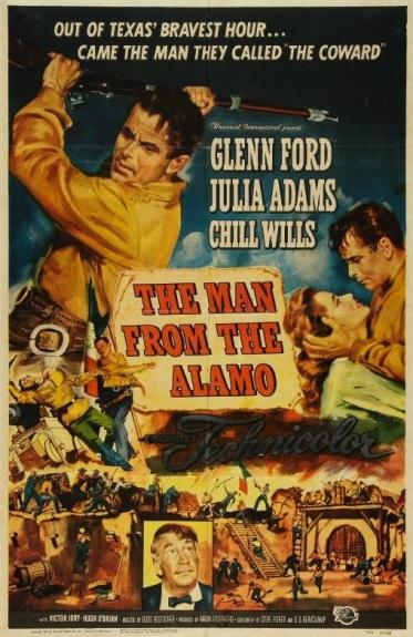 man from alamo