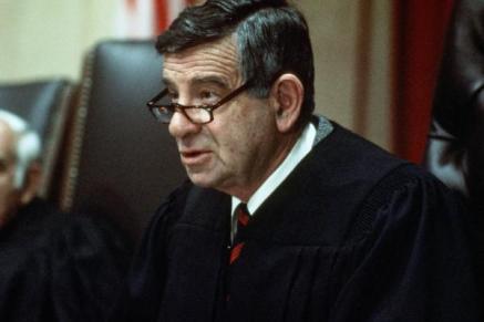 matthau as judge