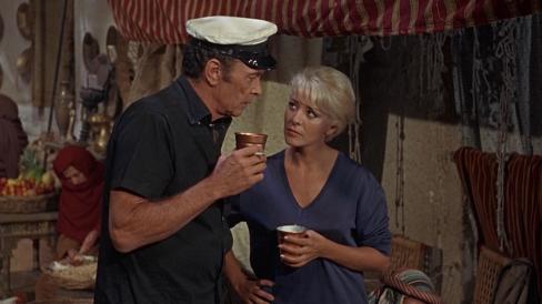 Shark! (1969)5