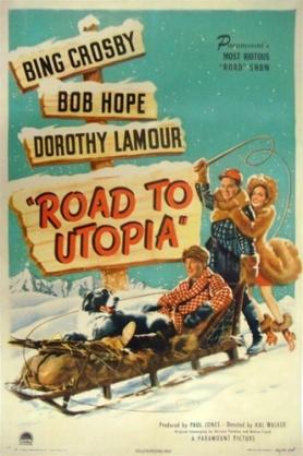utopia one sheet