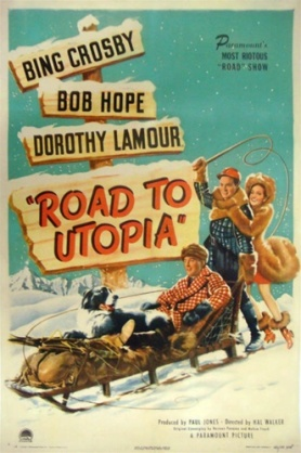 utopia one sheet