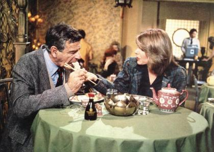 FIRST MONDAY IN OCTOBER, Walter Matthau, Jill Clayburgh, 1981, (c)Paramount Pictures
