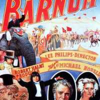 Barnum   (1986)   Burt Lancaster in the Eighties