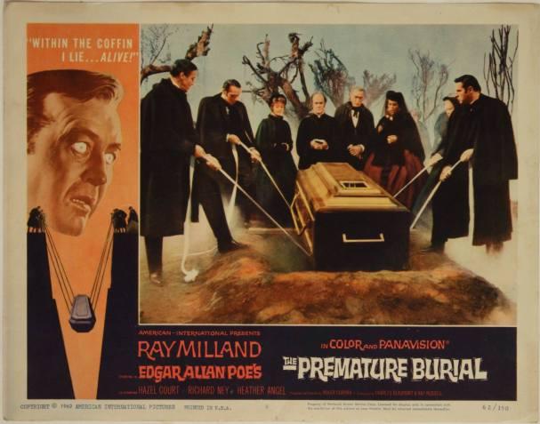 burial lobby