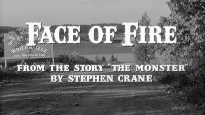 face of fire credit