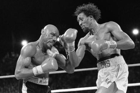 Hagler-vs-Hearns