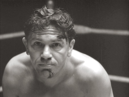 john garfield boxing