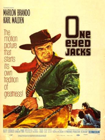 One-Eyed-Jacks-Poster