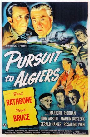 Pursuit_to_Algiers_1945_poster